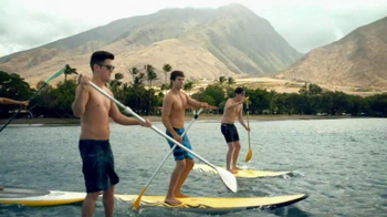 Nickelodeon Summer Break Tour TV Spot, 'Big Time Rush & Victoria Justice'