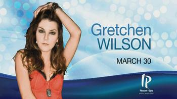 Biloxi Casino, IP Casino Resort Spa TV Spot, 'Country Showdown' - 3 commercial airings