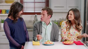 iVillage TV Spot, 'Success Rice' Featuring Chef Katie Workman