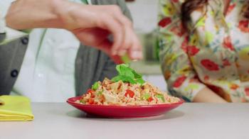 iVillage TV Spot, 'Success Rice' Featuring Chef Katie Workman - Thumbnail 7