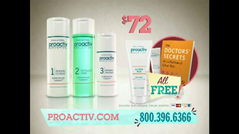 Proactiv TV Spot, 'Stick with It' Featuring Kaley Cuoco - Thumbnail 10