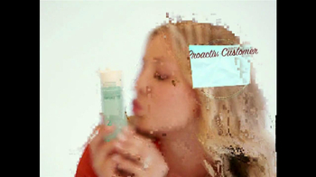 Proactiv TV Spot, 'Stick with It' Featuring Kaley Cuoco - Thumbnail 2
