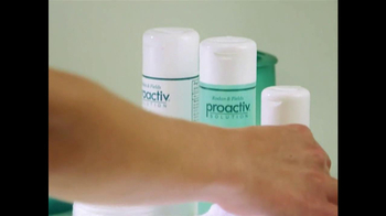 Proactiv TV Spot, 'Stick with It' Featuring Kaley Cuoco - Thumbnail 4