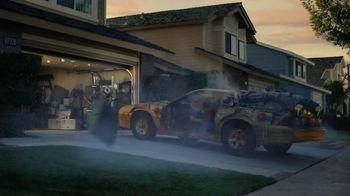Esurance TV Spot, 'Insurance From the Future'