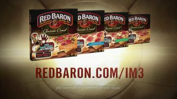 Red Baron TV Spot, 'Iron Man 3'