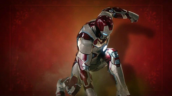 Red Baron TV Spot, 'Iron Man 3' - Thumbnail 4