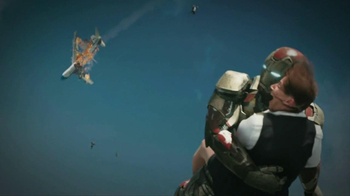 Red Baron TV Spot, 'Iron Man 3' - Thumbnail 9