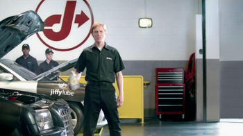 Jiffy Lube TV Spot, 'Bird Calls' - Thumbnail 2