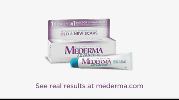 Mederma Advanced TV Spot, 'Meeting Someone New' - Thumbnail 8