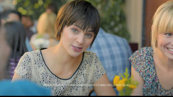 Mederma Advanced TV Spot, 'Meeting Someone New' - Thumbnail 5