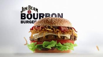 Carl's Jr. Jim Beam Bourbon Burger TV Spot, 'The Graduate' Ft. Heidi Klum - Thumbnail 10