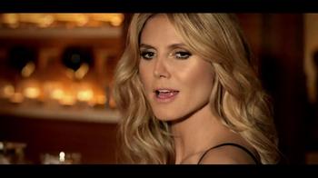 Carl's Jr. Jim Beam Bourbon Burger TV Spot, 'The Graduate' Ft. Heidi Klum - Thumbnail 3