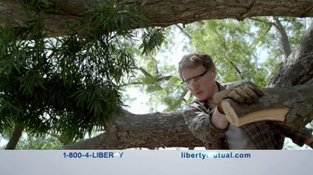 Liberty Mutual Multi-Policy Discounts TV Spot, 'Humans' - Thumbnail 3