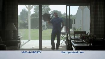 Liberty Mutual Multi-Policy Discounts TV Spot, 'Humans' - Thumbnail 4
