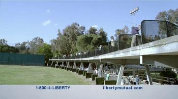 Liberty Mutual Multi-Policy Discounts TV Spot, 'Humans' - Thumbnail 6