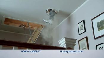 Liberty Mutual Multi-Policy Discounts TV Spot, 'Humans' - Thumbnail 7