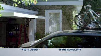 Liberty Mutual Multi-Policy Discounts TV Spot, 'Humans' - Thumbnail 9