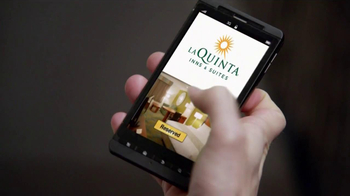 LaQuinta Inns and Suites TV Spot, 'Outside the Box' - Thumbnail 2