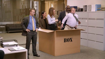 LaQuinta Inns and Suites TV Spot, 'Outside the Box' - Thumbnail 8