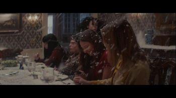 Facebook Home TV Spot, 'Family Dinner' - 184 commercial airings