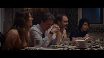 Facebook Home TV Spot, 'Family Dinner' - Thumbnail 1