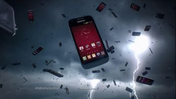 Virgin Mobile TV Spot, 'Retrain Your Brain' - Thumbnail 3