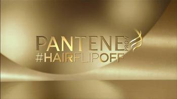 Pantene TV Spot, 'Hair Flip Off' Featuring Naomi Watts - Thumbnail 4
