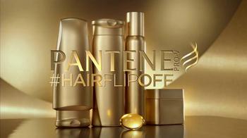 Pantene TV Spot, 'Hair Flip Off' Featuring Naomi Watts - Thumbnail 6