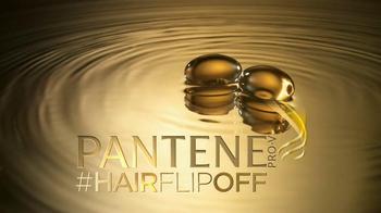 Pantene TV Spot, 'Hair Flip Off' Featuring Naomi Watts - Thumbnail 9