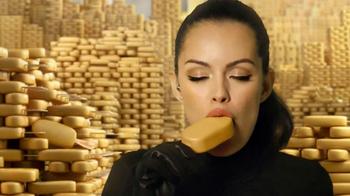 Magnum Gold TV Spot, 'Gold Safe' Featuring Joe Manganiello - Thumbnail 7