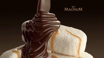 Magnum Gold TV Spot, 'Gold Safe' Featuring Joe Manganiello - Thumbnail 8