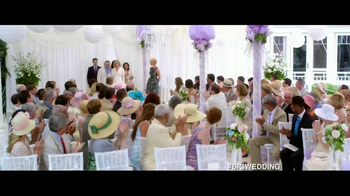 The Big Wedding - Alternate Trailer 5