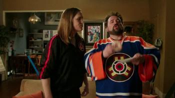 Injustice: Gods Among Us TV Spot, 'Flashback' Ft. Kevin Smith, Jason Mewes - Thumbnail 2