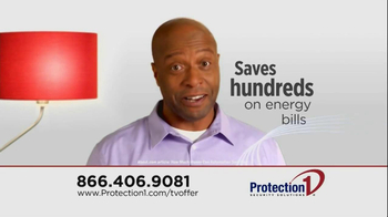Protection 1 TV Spot thumbnail