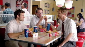 KFC Original Recipe Boneless TV Spot, 'Ate the Bones'
