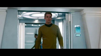 Star Trek Into Darkness - Alternate Trailer 2