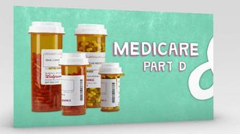 Walgreens TV Spot , 'Medicare Part D' - Thumbnail 1