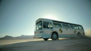 Trane TV Spot, 'Bus Jump'