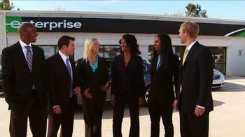 Enterprise TV Spot, NCAA Final Four'