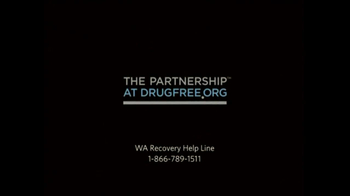 The Partnership at Drugfree.org TV Spot, 'Drugs with Cell Phone' - Thumbnail 5