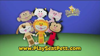Seat Pets TV Spot - Thumbnail 10