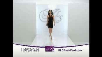 KLS RushCard TV Spot Featuring Kimora Lee Simmons