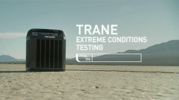 Trane TV Spot, 'Intense Heat' - Thumbnail 3