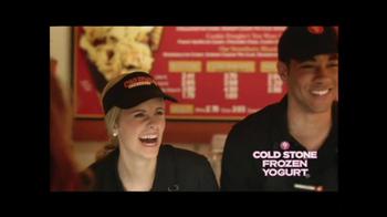 Cold Stone Creamery Frozen Yogurt TV Spot, 'Carnival' - Thumbnail 1