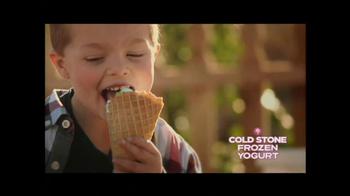 Cold Stone Creamery Frozen Yogurt TV Spot, 'Carnival' - Thumbnail 8