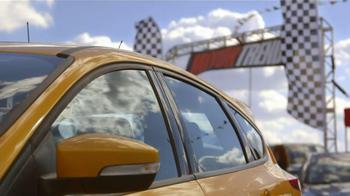 Ford EcoBoost Challenge TV Spot, 'Focus' - Thumbnail 1