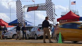 Ford EcoBoost Challenge TV Spot, 'Focus' - Thumbnail 2