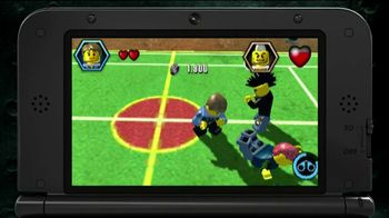 LEGO City Undercover: The Chase Begins TV Spot, 'Big and Small Missions'
