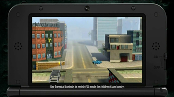 LEGO City Undercover: The Chase Begins TV Spot, 'Big and Small Missions' - Thumbnail 2