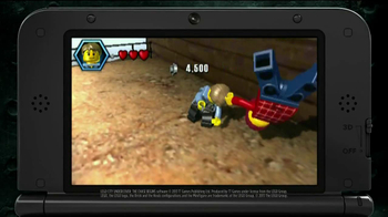 LEGO City Undercover: The Chase Begins TV Spot, 'Big and Small Missions' - Thumbnail 4